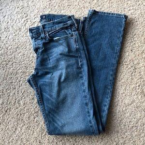 Hollister, Men's jeans.   28,34